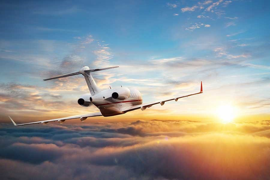How Business Aviation Benefits Economies