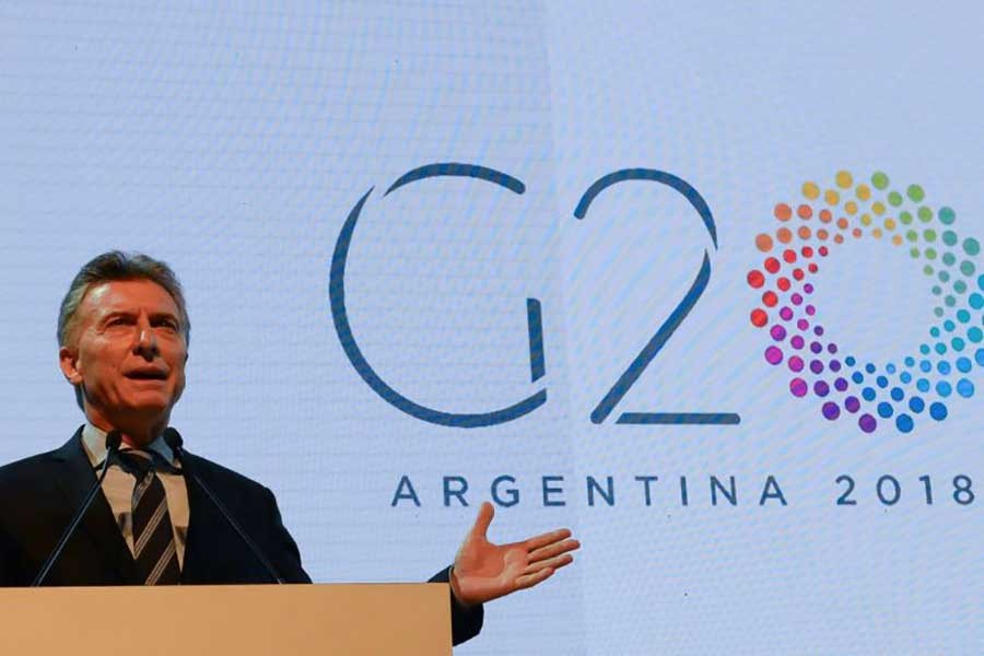 Buenos Aires Restrictions G20 Summit