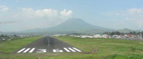 Goma International Airport FZNA