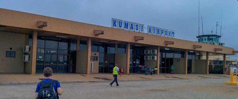 Kumasi Airport DGSI