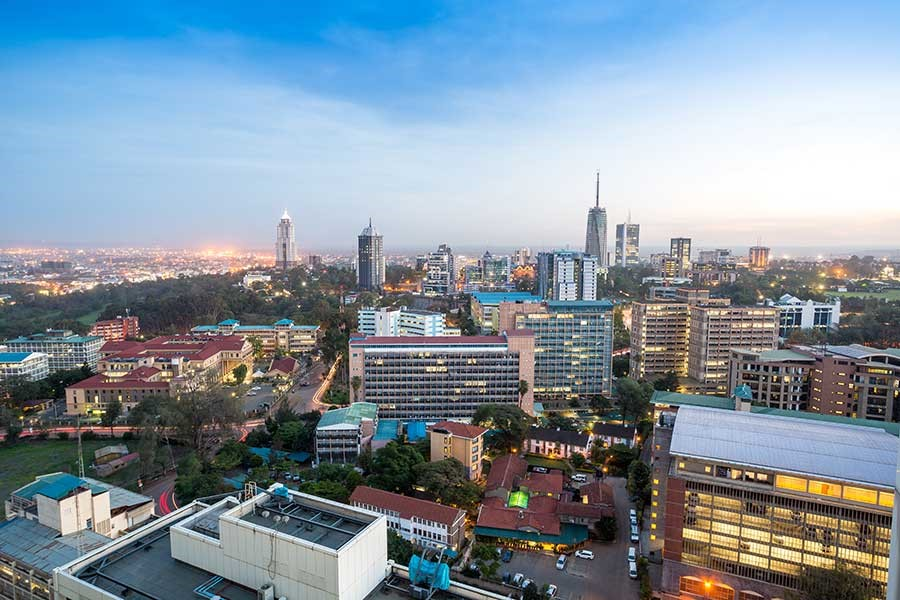Nairobi Airport Restrictions For Kenyan Independence Day