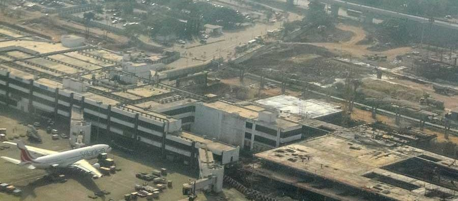 Chennai International Airport VOMM