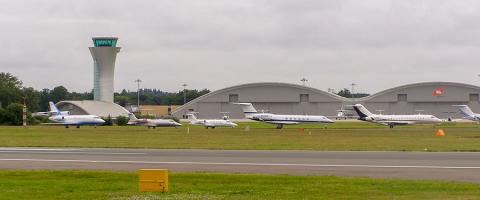 Farnborough, London's GA Airport