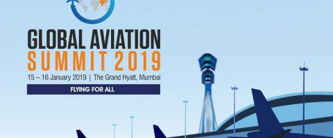 Global Aviation Summit 2019 Mumbai