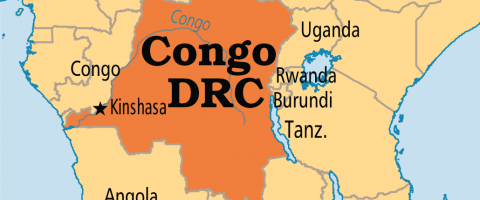 DRC Unrest Expected Ahead Of Elections