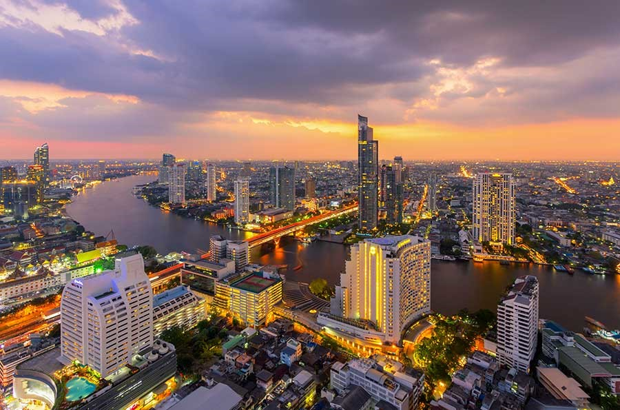 Partial Runway Closure Bangkok VTBD