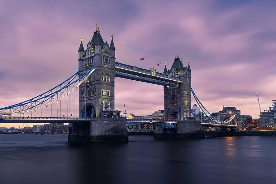 Corporate Jet Investor London 2019