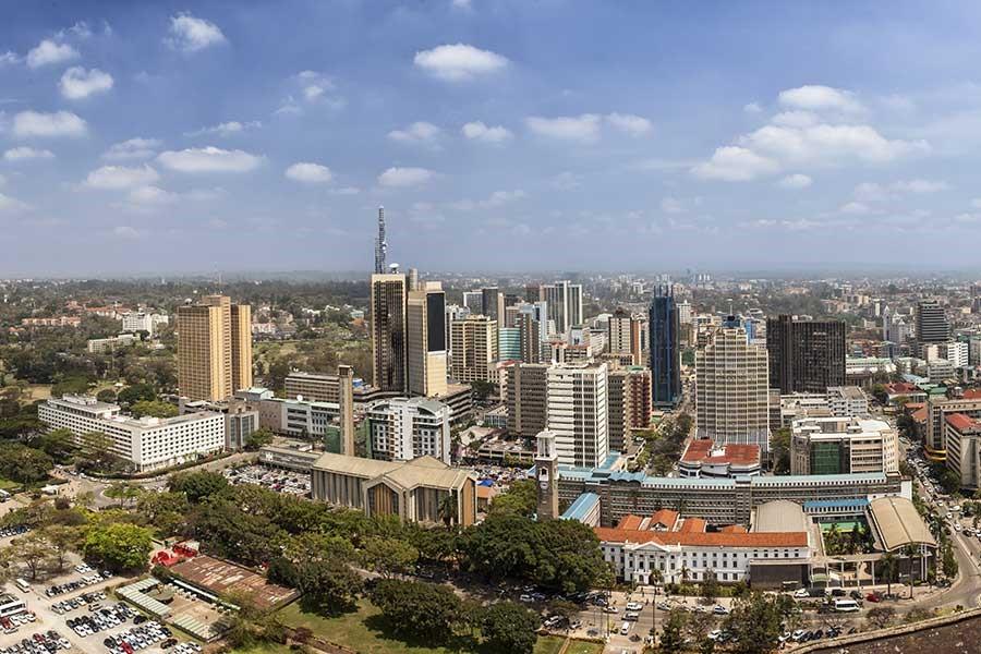 AfBAA Regional Symposium Nairobi