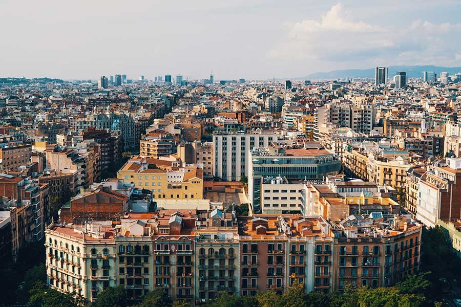 Flight Operations To Barcelona El Prat