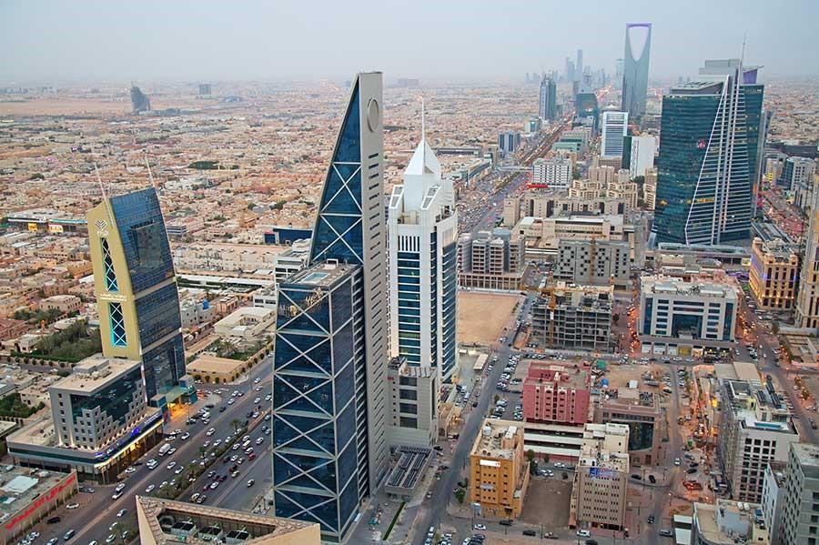 Flight Operations To Riyadh