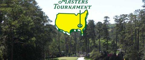 US Masters 2019 Augusta Georgia