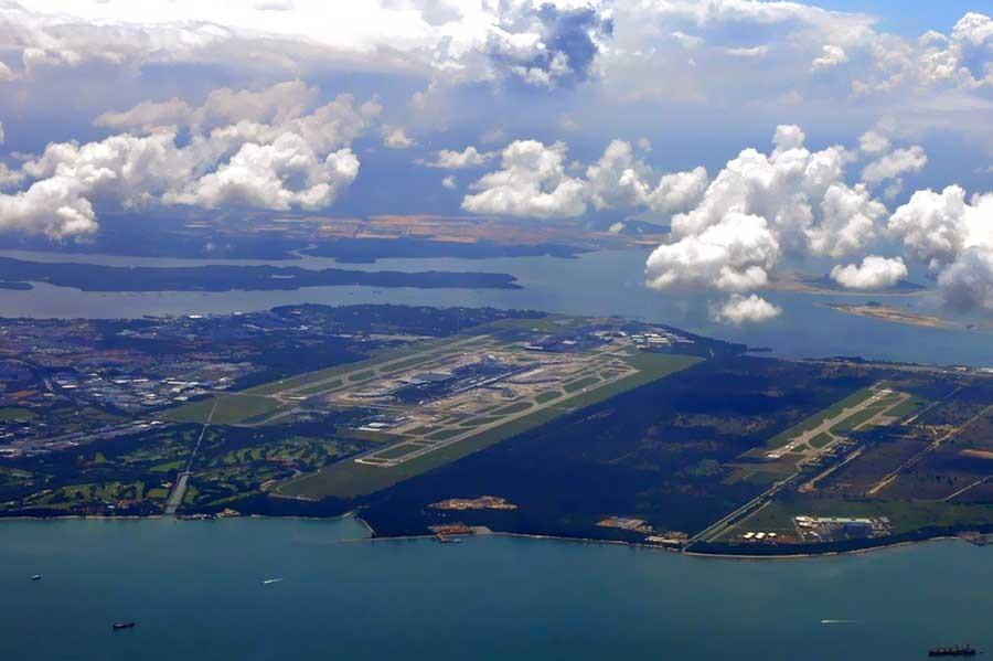 Kuala Lumpur And Singapore Daytime Airspace Closure