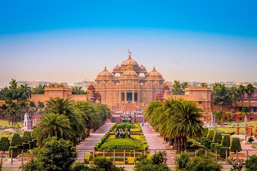 Flight Operations To New Delhi