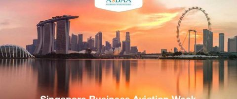 Looking Ahead To Singapore BizAv Week