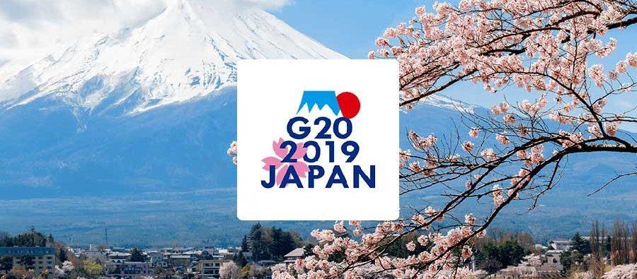 G20 2019 Japan