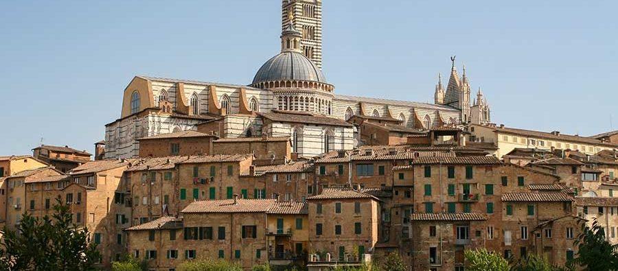 Flight Operations To Siena Tuscany
