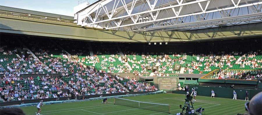 Operating To Wimbledon 2019