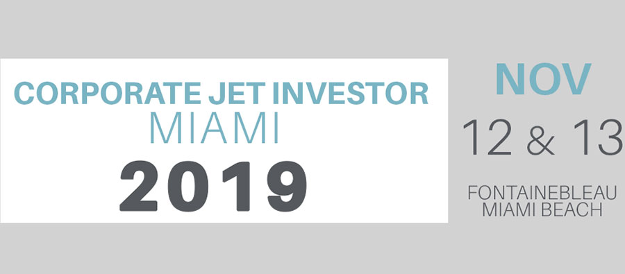 Flight Ops To CJI Miami 2019