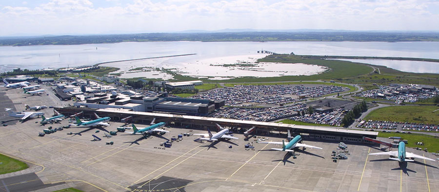 Shannon Tech Stops With US Preclearance
