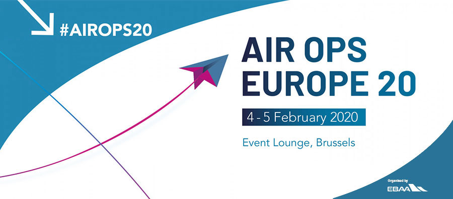 AIR OPS Europe 2020 Brussels And Liege