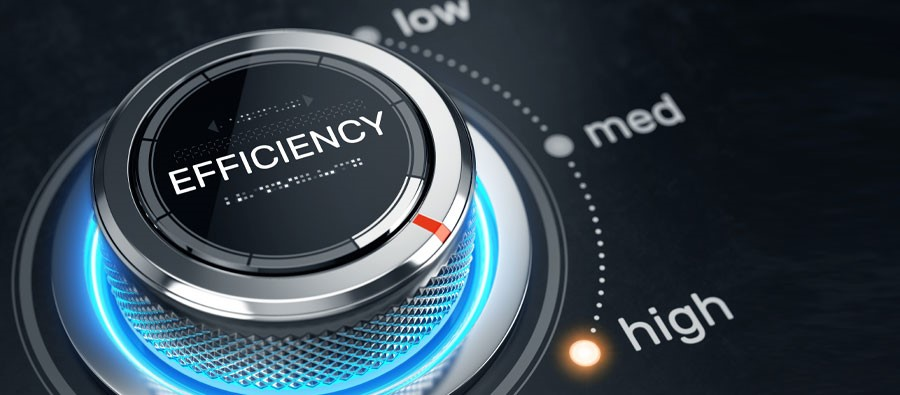 4 Ways To Maximise Efficiency