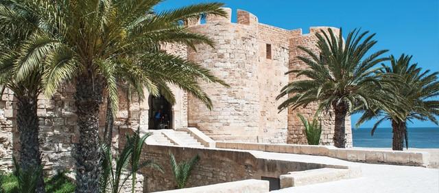 Flight Operations To Djerba – IADE Tunisia