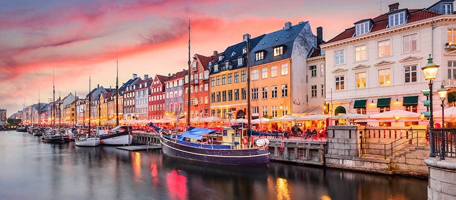 Denmark Relaxes Entry Restrictions
