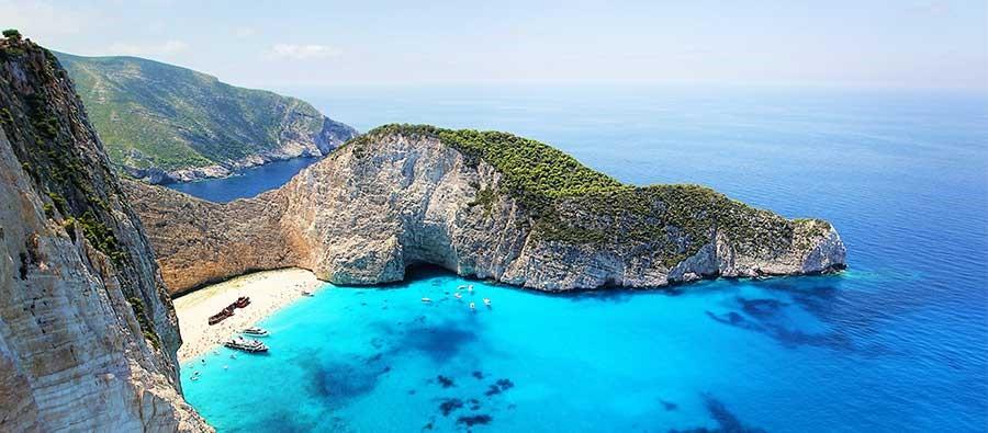 Greece Announces Plan To Restart Tourism