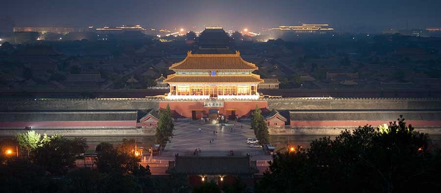 Beijing Announces Increased Visitor Health Monitoring