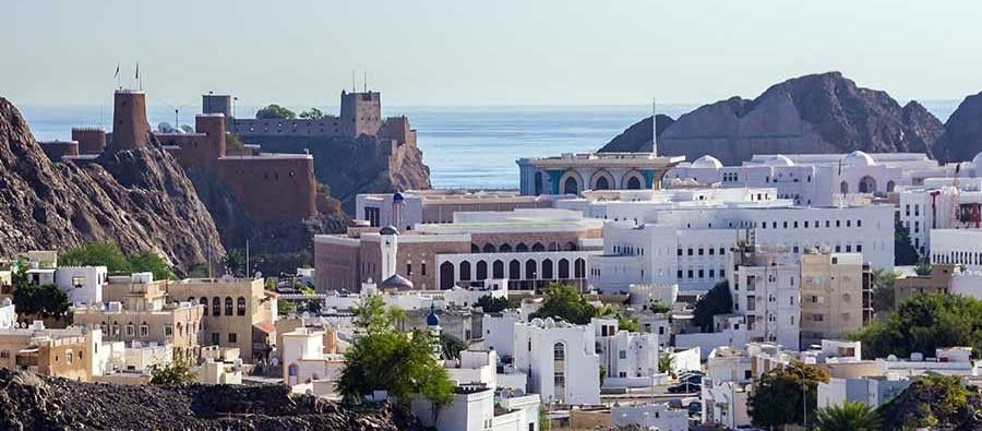 Oman Airport Authorities To Open Airport For Crew Rest