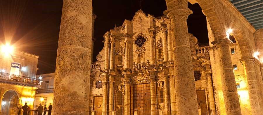 Havana Set To Open For Visitors