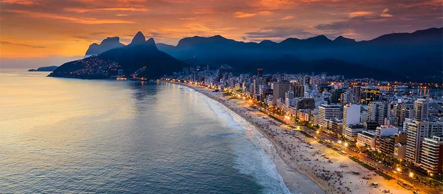 Brazil Air Travel Restrictions Lifted