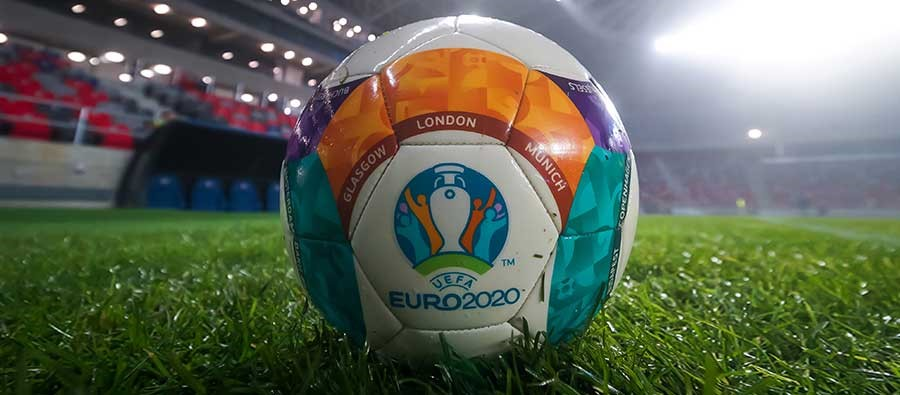 Get Ready For Euro 2020 In London