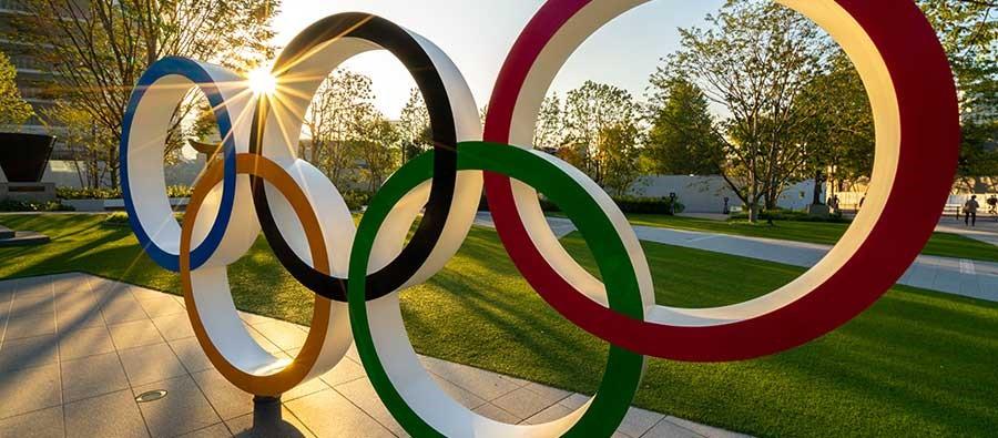 Tokyo Olympics Slot Request Survey