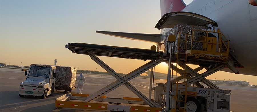 Air Cargo Demand Continues To Rise