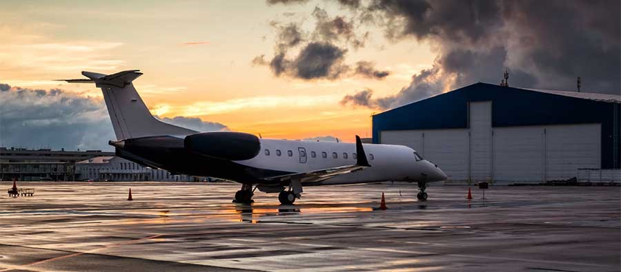 Resilience Of The BizAv Industry Rewarded With Promising Recovery