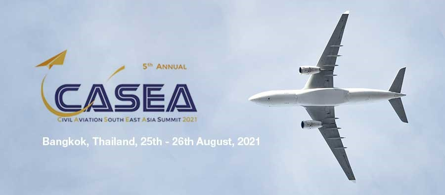 Civil Aviation South East Asia Summit Gets Underway In Bangkok