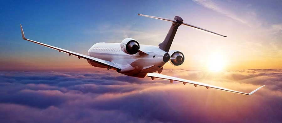 Benefits Of Business Jet Travel Responsible For Surge In Activity