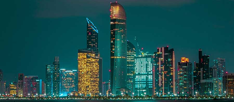 Abu Dhabi Removes Quarantine For Vaccinated International Travelers