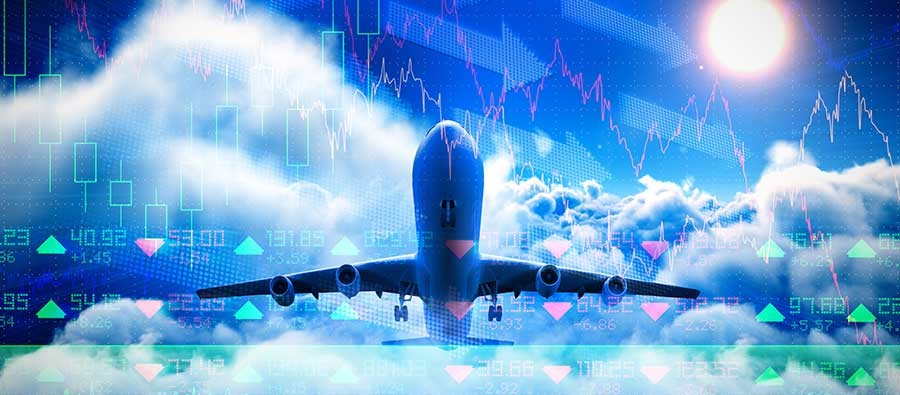 The Continuous Evolution Of The Aviation Industry