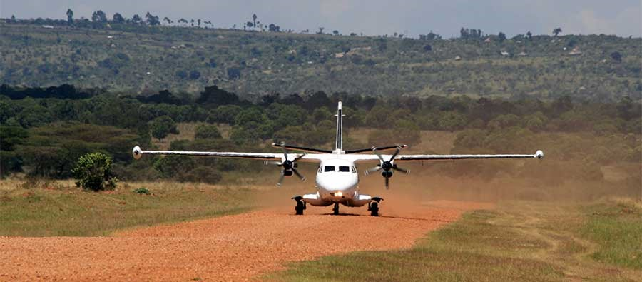 The Best African Airports For Tech Stops